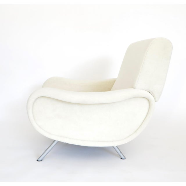Marco Zanuso for Arflex Lady Chair Italian Lounge Chair For Sale - Image 11 of 13