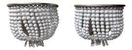 Image of Boho Chic Outdoor Wall Lighting and Sconces
