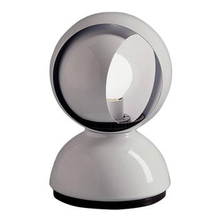 Vico Magistretti Eclisse Table Lamp for Artemide For Sale