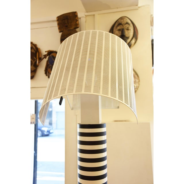 Artemide Mario Botta Shogun Floor Lamp For Sale - Image 4 of 5