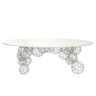 Anacleto Spazzapan Table