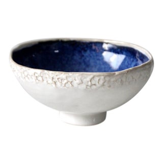 Vintage Studio Pottery Bowl For Sale