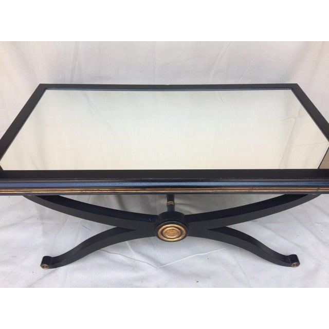 Mirrored Empire Coffee Table - Image 5 of 5