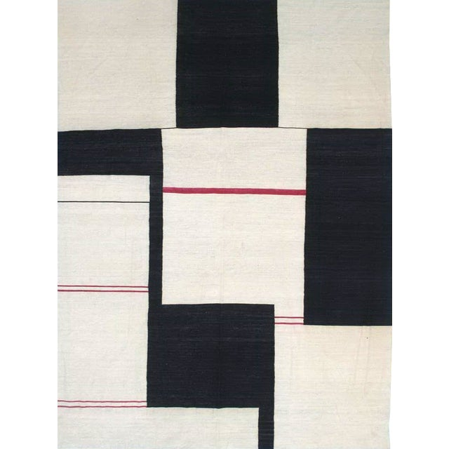 """Pasargad Kilim Collection Rug - 9'9"""" X 12'10"""" - Image 1 of 2"""