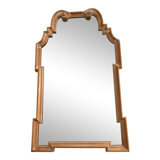 Vintage LaBarge Mirror For Sale
