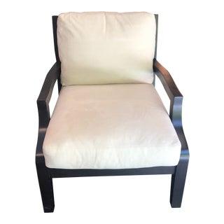 Vintage Kreiss Aurora Lounge Chair For Sale