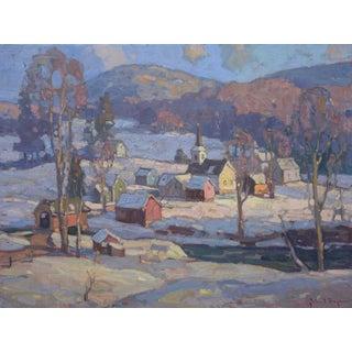 John C. Traynor, Blinking in the Sun, Waterville, 2018 For Sale