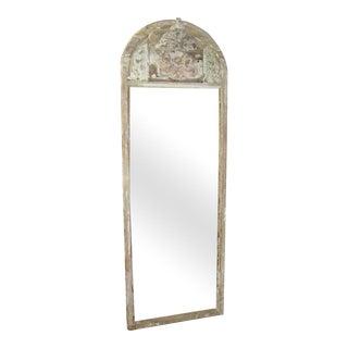 Rustic French Mirror