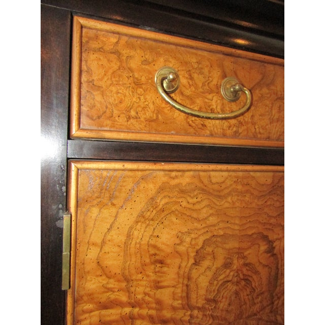 Century Furniture Asian Side Board - Image 6 of 7