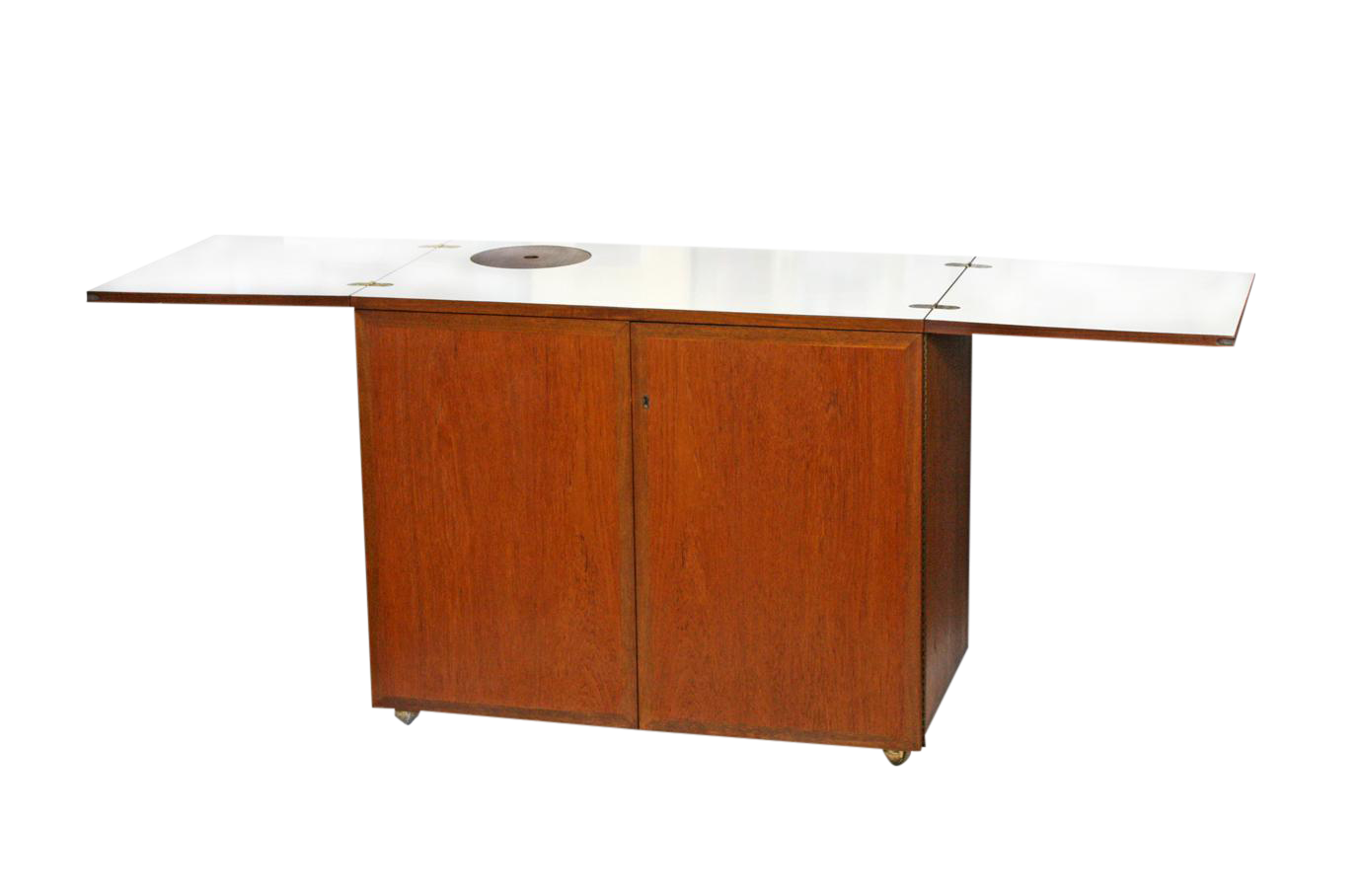 measurements of kitchen cabinets mid century fold out bar cabinet chairish 7413