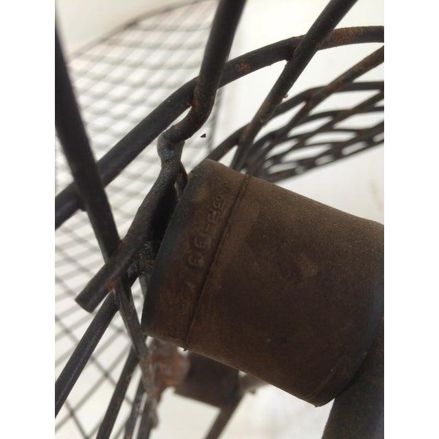 Knoll Bertoia Bird Chair - Image 6 of 11