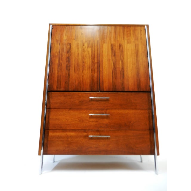 Mid-Century Modern Paul McCobb for Lane Chest of Drawers - Image 2 of 10