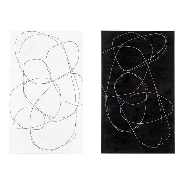 "Maura Segal, ""Ink + Paper"" For Sale"