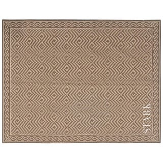 """Stark Studio Rugs Traditional Chinese Needlepoint Keiv Rug - 8' X 10'1"""" For Sale"""