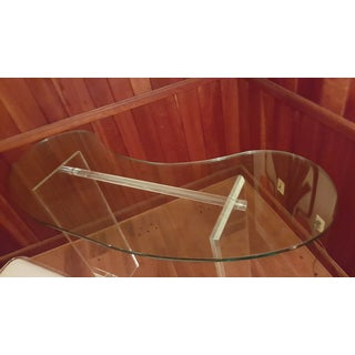 Hill Vintage Lucite Bar & 2 Stools Preview