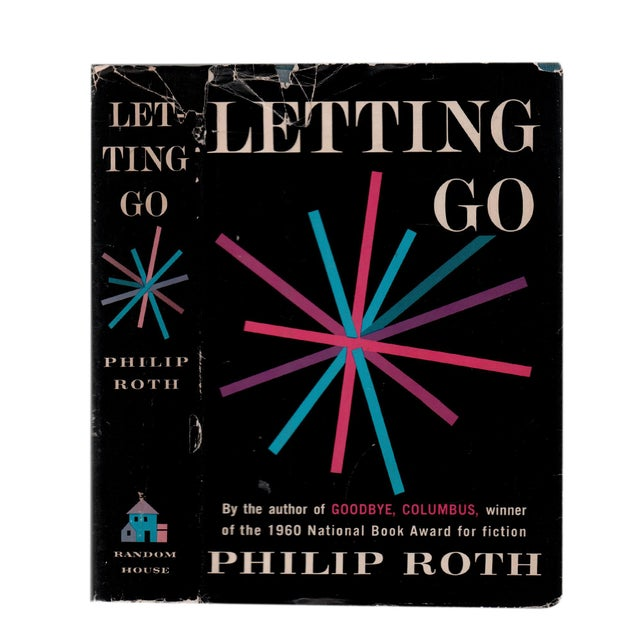 """1962 """"Letting Go"""" Collectible Book For Sale In Atlanta - Image 6 of 6"""