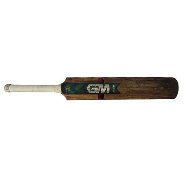 Vintage Wood Cricket Game Paddle - Image 1 of 2