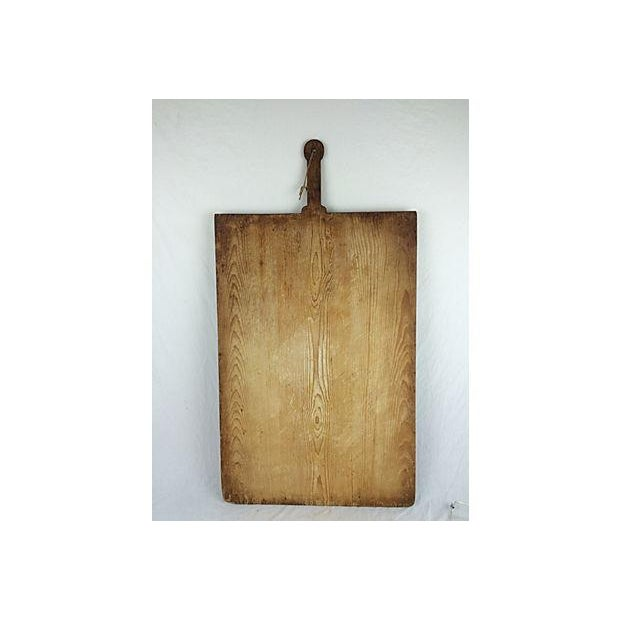 French Hanging Bread Board - Image 2 of 3