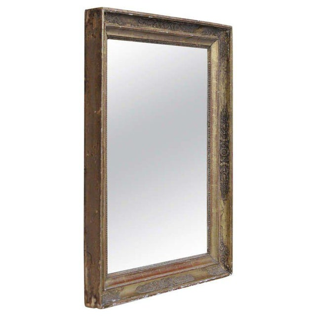 Early 19th Century Giltwood Mirror For Sale - Image 11 of 11