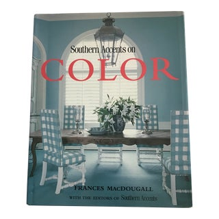 Color by Southern Accents