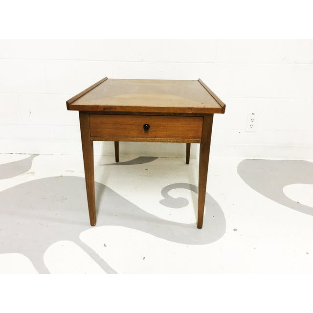 American of Martinsville Side Table - Image 3 of 6