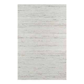 Erin Gates by Momeni Richmond Collins Ivory Indoor/Outdoor Hand Woven Area Rug - 8′6″ × 11′6″