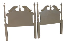 Image of Hollywood Regency Headboards