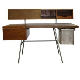 George Nelson for Herman Miller Desk For Sale
