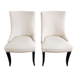 Precedent Luc Side Chairs - A Pair