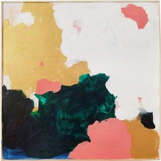 """Cara Abstract Acrylic Painting, """"Cara"""" By"""