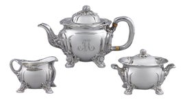 Image of New Orleans Coffee and Tea Service