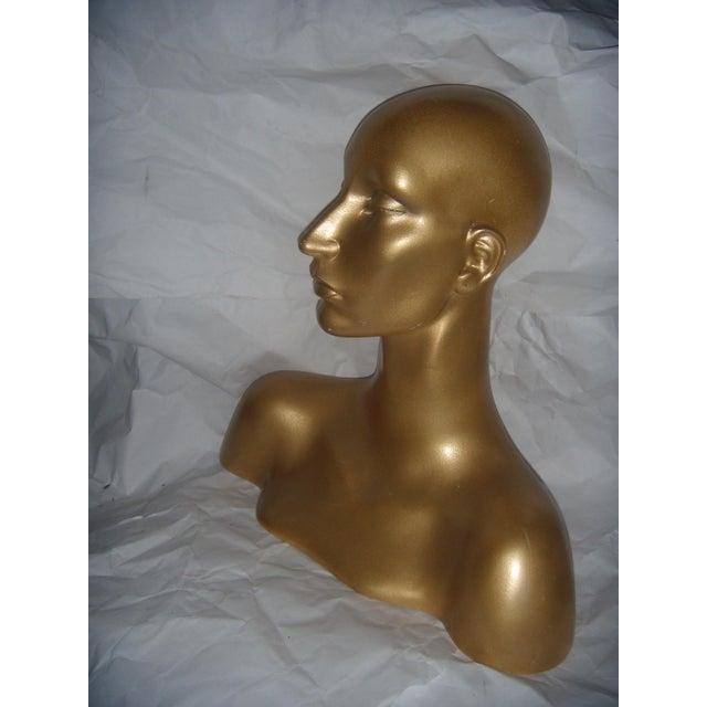 Ara Soner 1979 Mannequin Head Display - Image 4 of 7