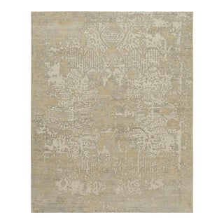 Earth Elements - Customizable Nude Mist Rug (9x12) For Sale