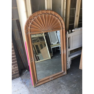 Vintage Stanley 9 Drawer Dresser/Credenza With Mirror Preview