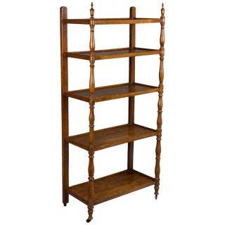 French Louis Philippe Etagere For Sale