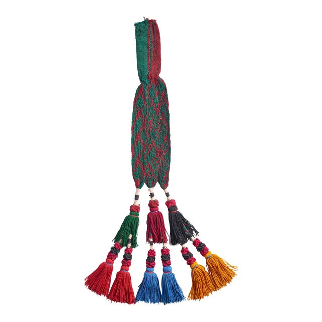 Decorative Turkish Tassel For Sale