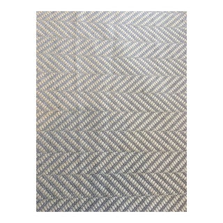 Cowtan & Tout Woven Chevron Fabric- 3 Yards
