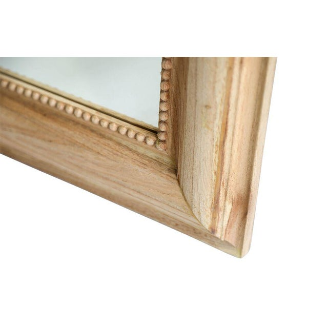 Part of Ave Home's RAW collection, the Philippe Mirror honors the style of 19th century French King Louis Philippe. The...