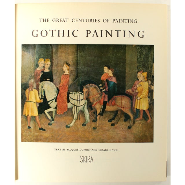 Albert Skira Great Centuries of Painting - S/9 For Sale - Image 5 of 10