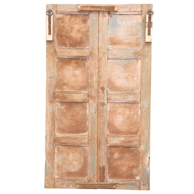 Antique Bone Inlay Door For Sale - Image 4 of 4
