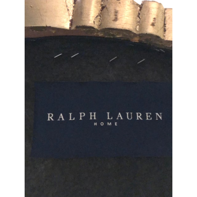 Ralph Lauren Home Spencer Chair For Sale - Image 10 of 12