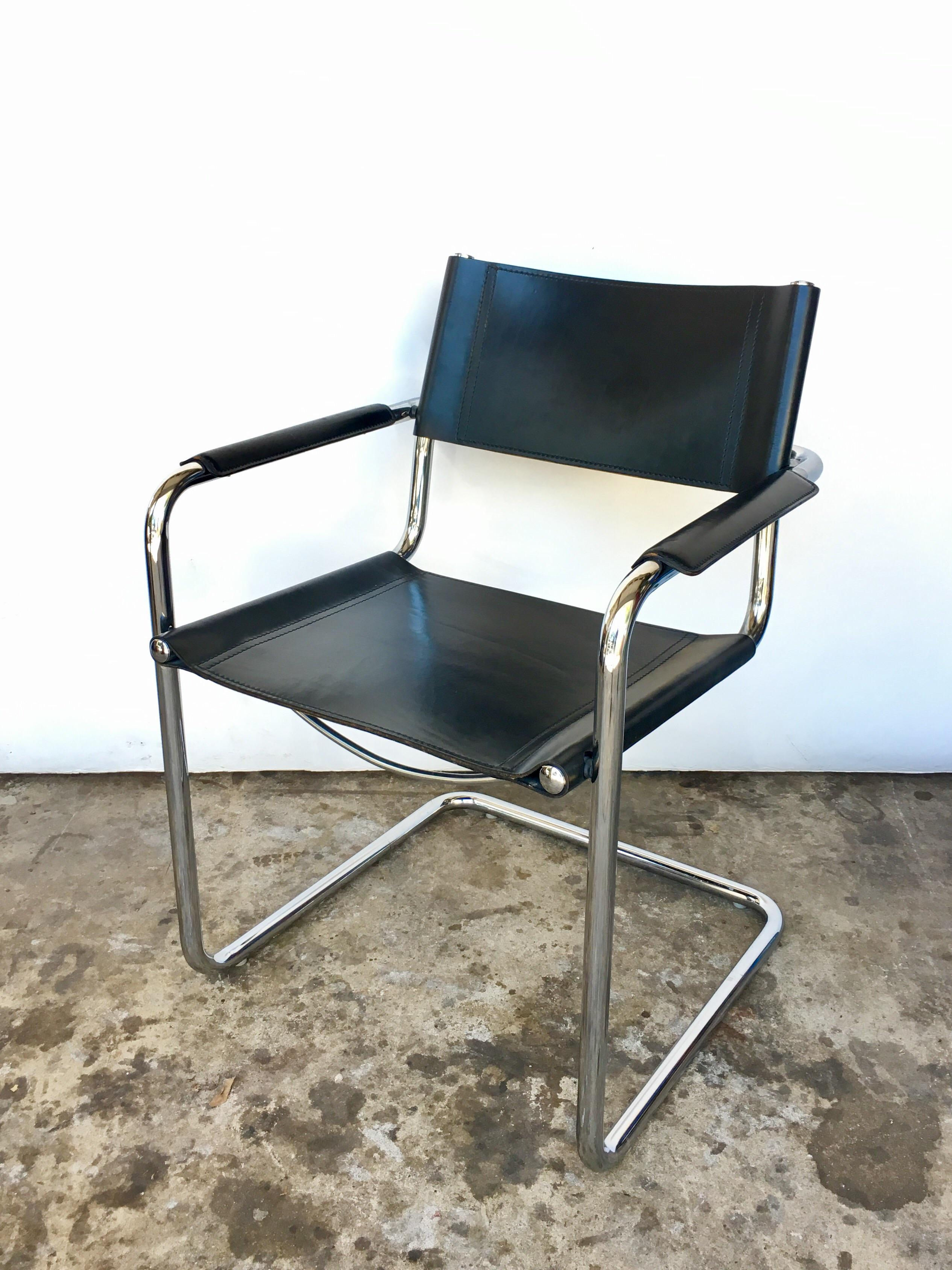 Matteograssi Matteograssi MG5 Dining Chairs   Set Of 6 For Sale   Image 4  Of 10