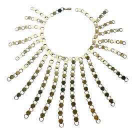 Image of Mid-Century Modern Necklaces