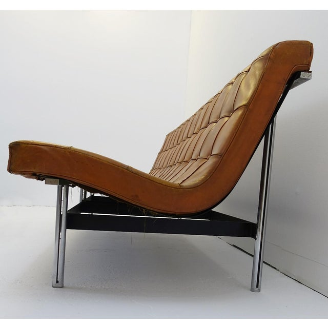 Sofa By William Katavolos For ICF Milano, 1990 Italy