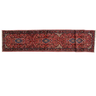 "Leon Banilivi Persian Tafresh Runner - 2'9"" x 14' For Sale"