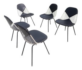 Image of Herman Miller Accent Chairs