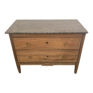 19th Century French Chest Of Drawers For Sale