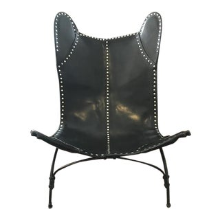 Ralph Lauren Home New Safari Camp Chair