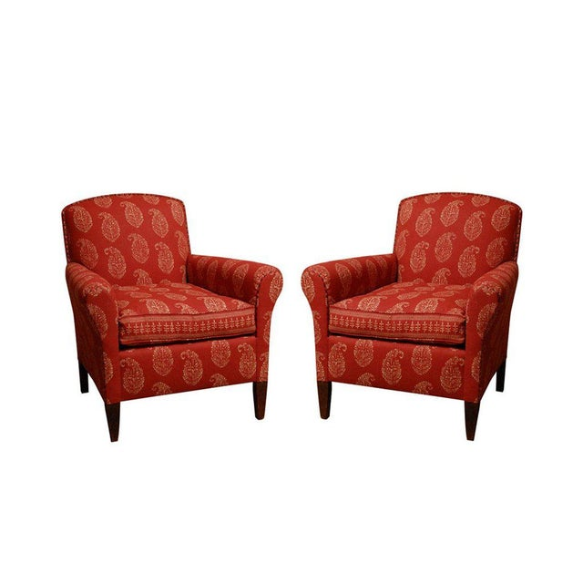 Not Yet Made - Made To Order Hemingway Chair For Sale - Image 5 of 7