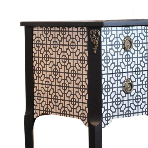 Art Deco Art Deco Commode For Sale - Image 3 of 5